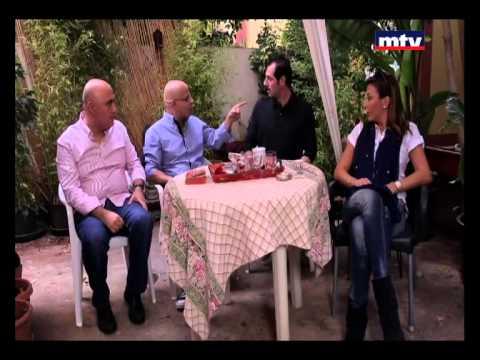Mafi Metlo - 30/10/2014 - ما في متلو - الطريقة اللبنانية