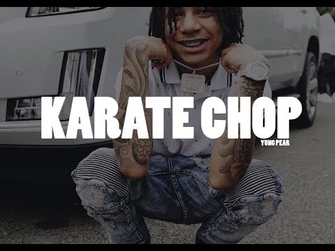 "🍐 [FREE] YBN Nahmir x SOB x RBE Type Beat - ""Karate Chop"" 