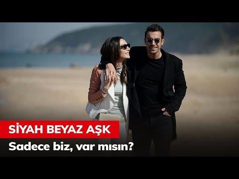 Sadece biz, var mısın? - Siyah Beyaz Aşk 25. Bölüm