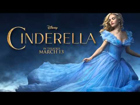 """Cinderella (2015) """"32. A Dream Is a Wish Your Heart Makes (Instrumental Version)"""" Soundtrack"""