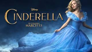 "Cinderella (2015) ""32. A Dream Is a Wish Your Heart Makes (Instrumental Version)"" Soundtrack"