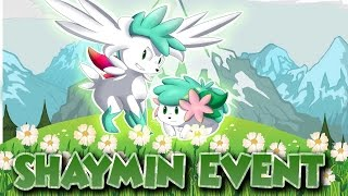 NEUE MYTHISCHE POKEMON! I FOUND SHINY SHAYMIN! - Roblox Brick Bronze Live Stream