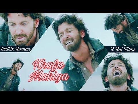 Aashiqui 3 || Ki Hoya Khafa Mahiya || Tony...