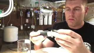 refractometer how to calibrate out of the box fbr