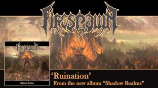 FIRESPAWN - Ruination (Album Track)