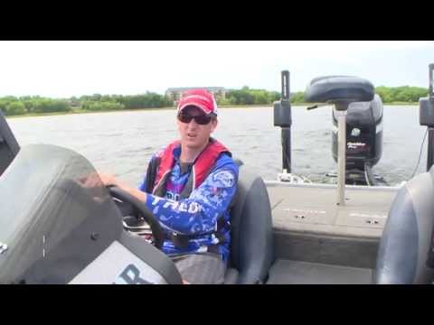 Use A Kill Switch, Watch The Water (ScoutLook Fishing QuickTip 4)