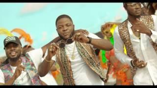 Major Lazer - Run Up (feat. PARTYNEXTDOOR, Nicki Minaj, Yung L, Skales & Chopstix) (Afrosmash remix)