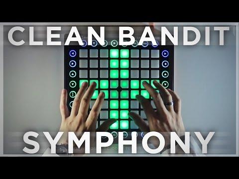 Clean Bandit - Symphony | Launchpad Cover/Remix