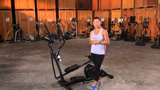 Pro-Form Hybrid Elliptical Trainer Review