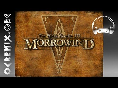 ReMix: The Elder Scrolls III: Morrowind