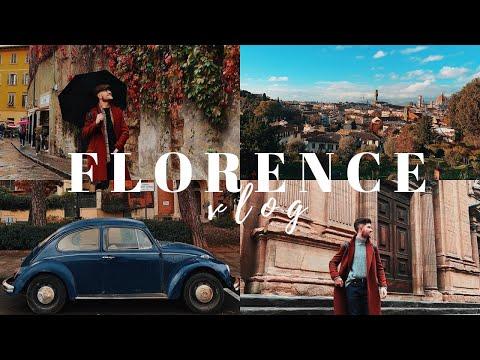 surprise-trip-to-florence-|-travel-vlog-2018