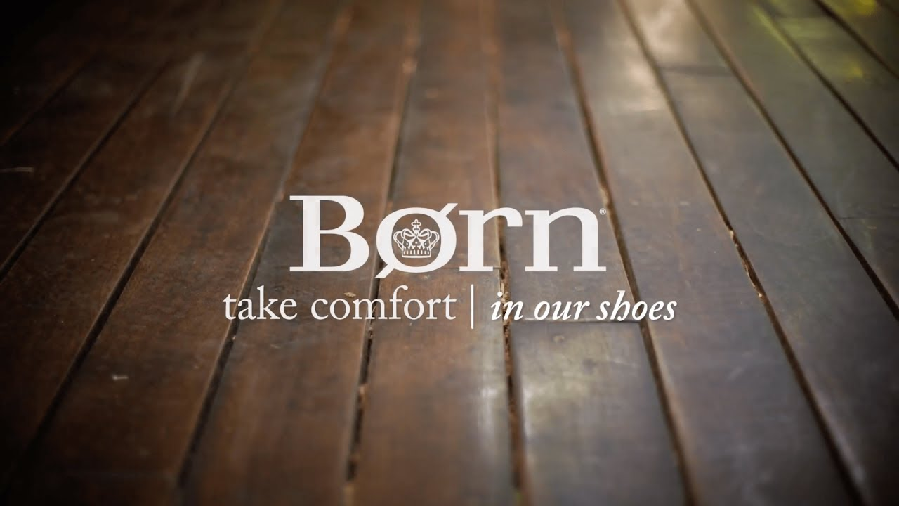 About Born - The Official Born Shoes Website