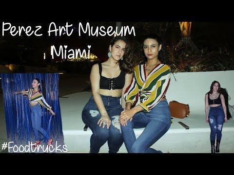 Perez Art Museum Miami | VLOG 5