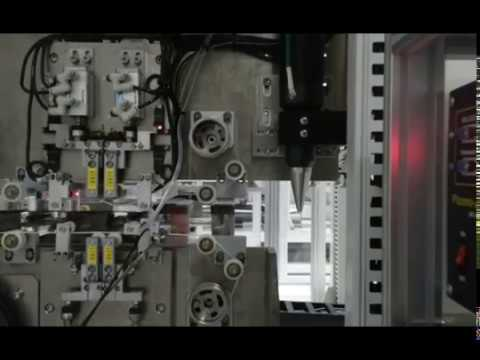 TFT, OLED Panel cleaning – COG Process