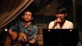Nuối Tiếc I Guitar Tân Bo feat Bùi Trung Dũng