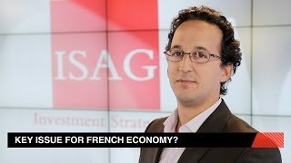 Economy Overview: France