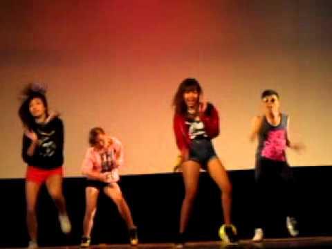 070811 St.319 dance I