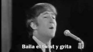 Baixar - The Beatles Twist And Shout Subtitulado Grátis