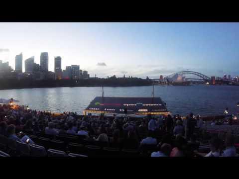Audi Australia: St. George Open Air Cinema