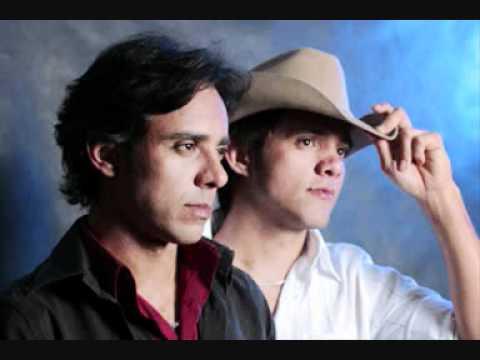 Triste e Alegre - Guilherme & Santiago