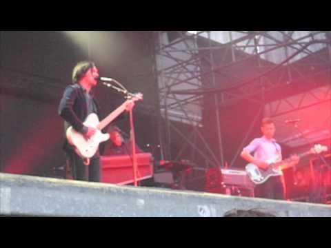 Bright Eyes - Firewall (Live in Vienna 2011)