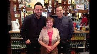 Ant and Dec's family tree show is ALE over as it shows them BOOZING
