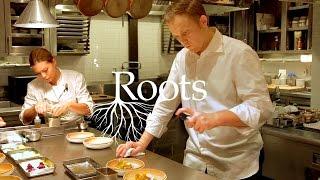 Chef Joshua Skenes of Saison | Roots