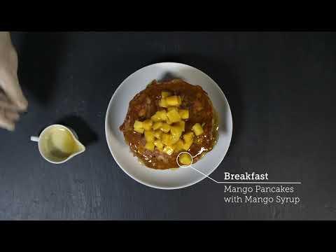 Simplot MVP: IQF Mango Cubes