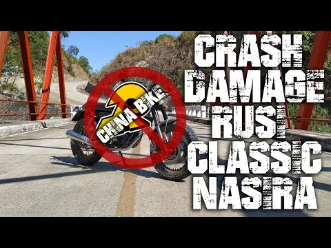 classic 250 | rusi | damage