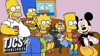 Disney Now Owns 20th Century Fox - What Happens Now