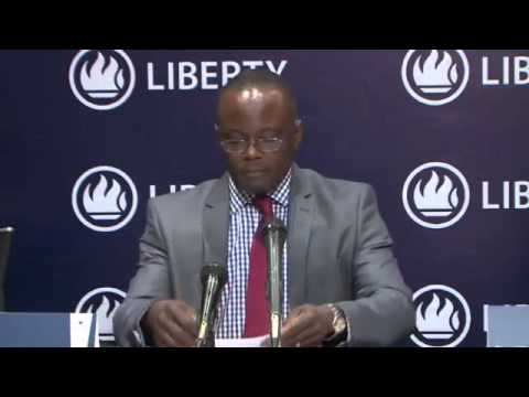 'CFC LIFE REBRANDS TO LIBERTY' PRESS CONFERENCE