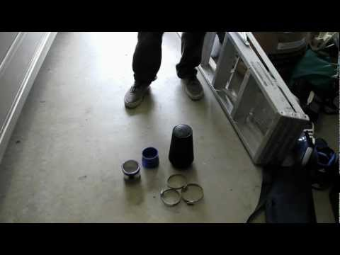 Frig the Dealership - How to Install a Pod Filter