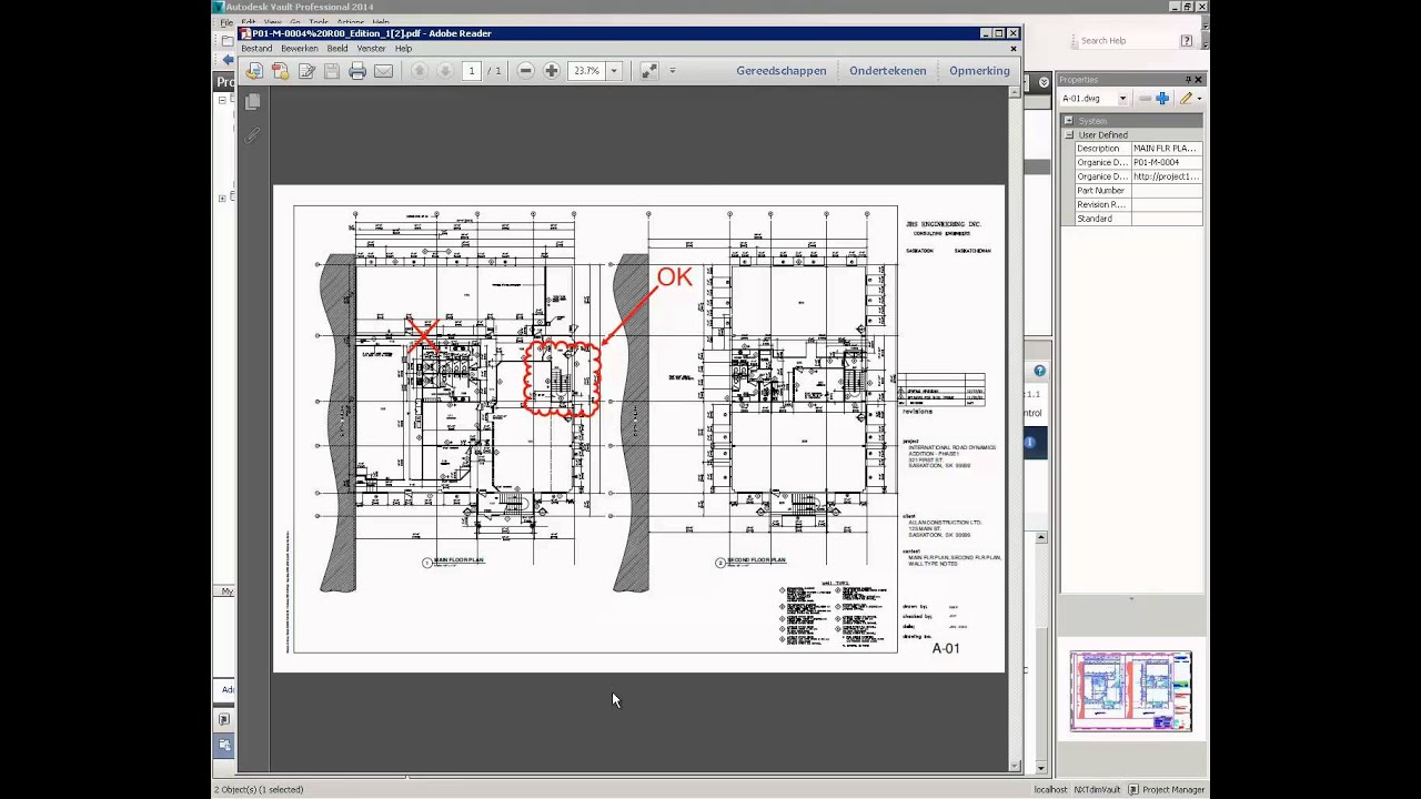 Product Data Management with Autodesk & SharePoint - Cadac Group