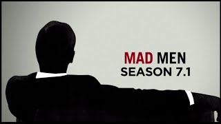 Mad Men Season 7, Part 1 Recap