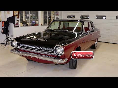 1964 Dodge Dart at Cruisin Classics