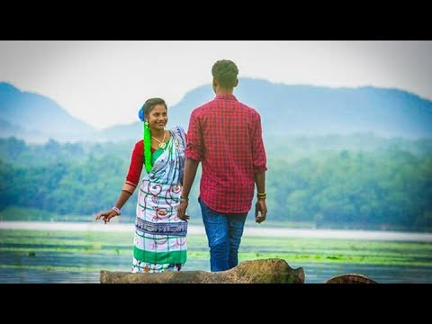 Buru Ma Dhasna Re - Super Hit Santali Song