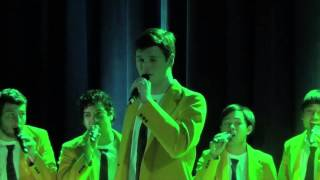 University of Rochester YellowJackets - The Way You Look Tonight (Frank Sinatra)