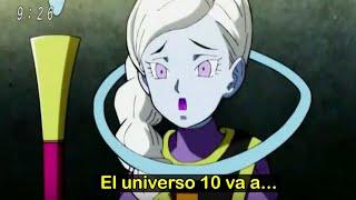 DRAGON BALL SUPER 103 ADELANTO en ESPAÑOL | Dash Aniston