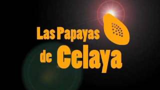 Las Papayas de Celaya - Bruta ciega sordomuda