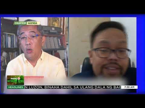 Radyo Singko Network News | October 12, 2021