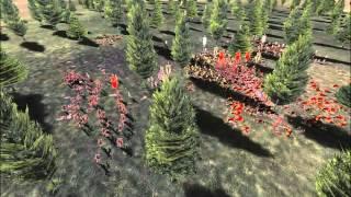 "Rome Total War Online Battle #1987: Caesar vs Hannibal (""What If"")"
