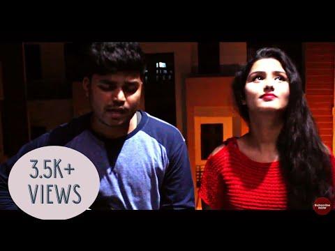 Main phir bhi tumko(Half girlfriend) |Dhal jaun mai |Acoustic cover |Damini Abhay & Suraj Bharti