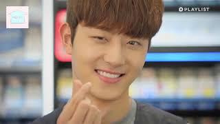 Phim tình cảm Hàn Quốc hiện đại 2019 | A Teen - Tập 2 ( tuổi 18 )