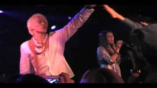 TOMOROのLIVE/二人愛feat.SAYALA TOMORO 検索動画 20