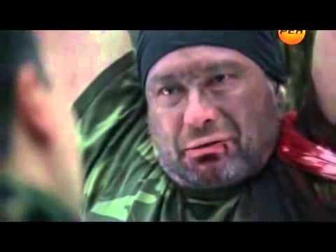Стрелок онлайн (2012) - Военный фильм