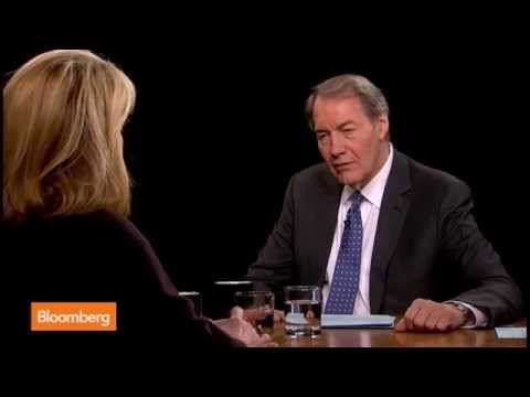 Catherine Deneuve, Charlie Rose interview