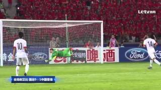 china 0 0 hong kong 2018 fifa world cup qualifiers