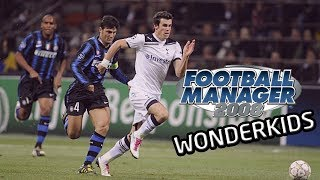FM17 Experiment: How Would FM 2008 Wonderkids Compete Today?!