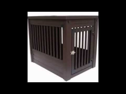 Indoor Dog Kennels For Sale - YouTube