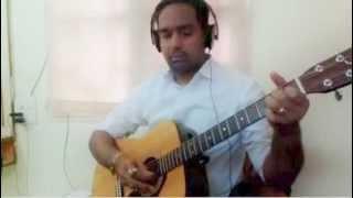 Aap ki nazro ne samjha - Guitar Instrumental
